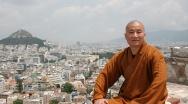 Ο αρχιερέας Σι Χανγκ Τζουίν στην Ελλάδα 2016